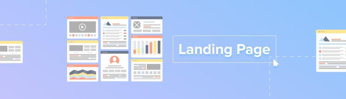 Что такое лендинг и зачем он нужен?
