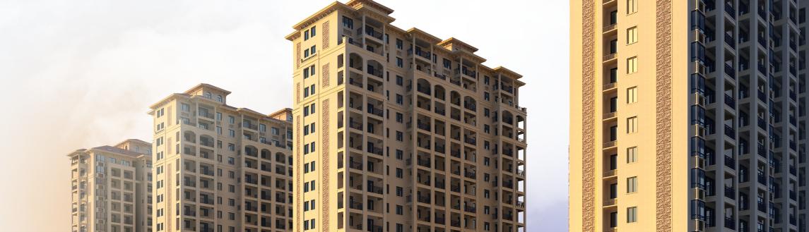10 ключевых блоков на сайте недвижимости, которые влияют на решение купить