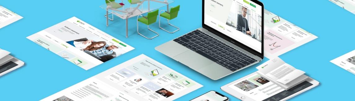 Нужно ли быть корпорацией, чтобы иметь корпоративный сайт?